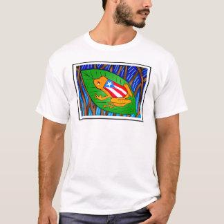 Coqui-Flagge T-Shirt