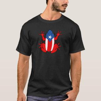 Coqui - Puerto- RicoT - Shirt