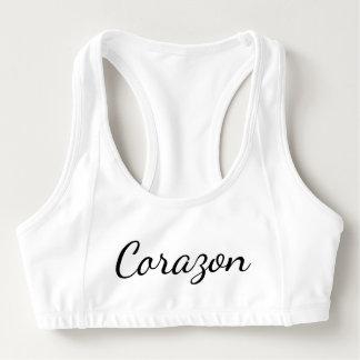 Corazon (Schatz) Sport-BH