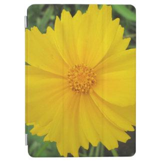 Coreopsis-gelbe Blumen-Blüte iPad Air Hülle