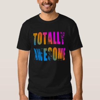 COREY TIGERachtziger jahre TOTAL FANTASTISCH Hemd