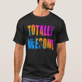 COREY TIGERachtziger jahre TOTAL FANTASTISCH T-Shirt