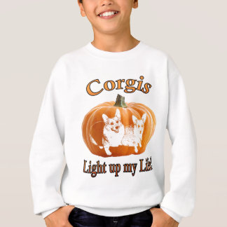 Corgi 2 leuchten meinem Leben T Shirt