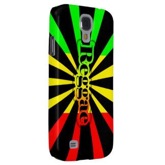 Cori Reith Rasta Reggae rasta Galaxy S4 Hülle