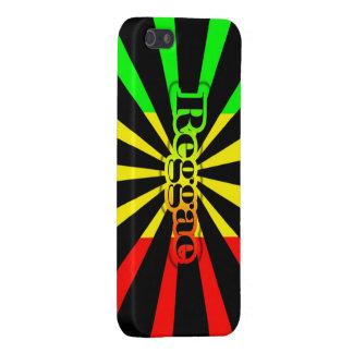 Cori Reith Rasta Reggae rasta iPhone 5 Schutzhüllen