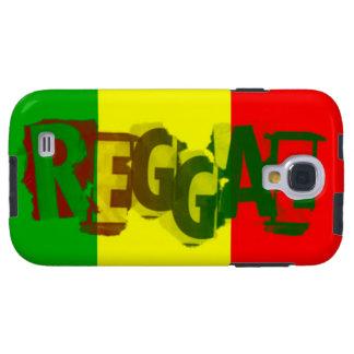 Cori Reith Rasta Reggae rasta Mann Galaxy S4 Hülle