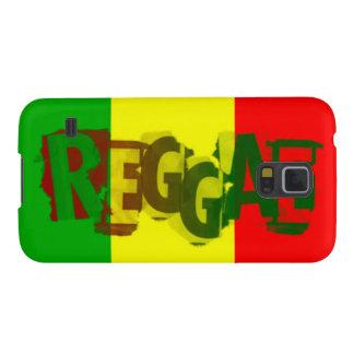 Cori Reith Rasta Reggae rasta Mann Samsung Galaxy S5 Cover