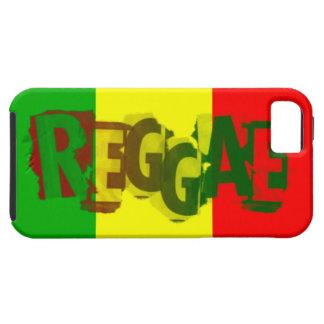 Cori Reith Rasta Reggae rasta Mann Schutzhülle Fürs iPhone 5