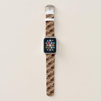 Corkboard Blick-Meerschweinchen Apple Watch Armband