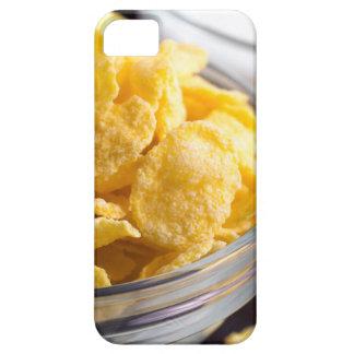 Corn-Flakes in einer transparenten Hülle Fürs iPhone 5