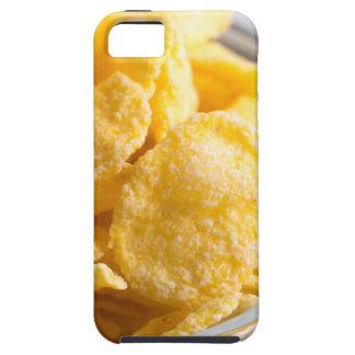 Corn-Flakes in einer transparenten Schutzhülle Fürs iPhone 5