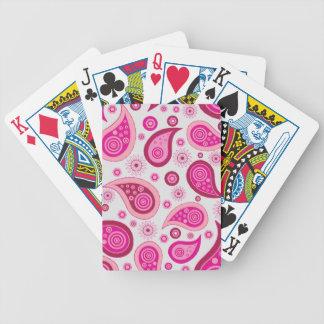cornecopias der Rose emcor Spielkarten