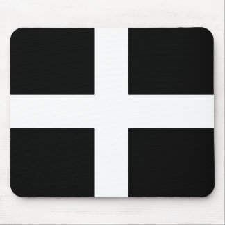 Cornwall-Flagge Mauspads