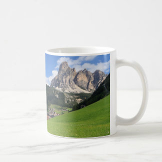 Corvara - Val Badia Kaffeetasse