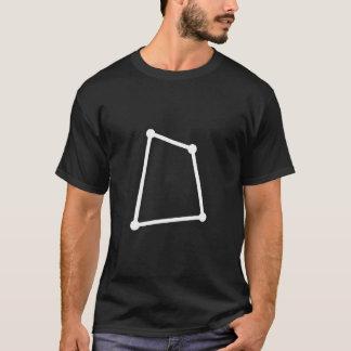 Corvus-Konstellations-T - Shirt