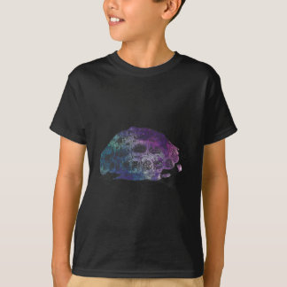 Cosmic turtle 4 T-Shirt