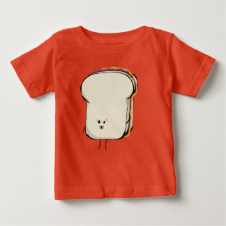 CosmicPBJ, das entscheidende Sammich! Baby T-shirt