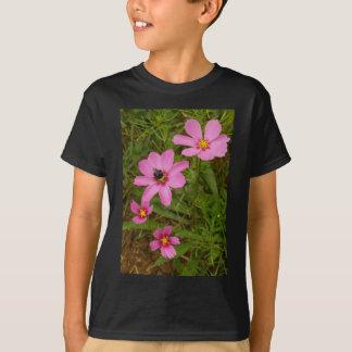 Cosmo Blume mit Biene T-Shirt