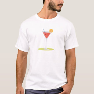 Cosmo Getränk T-Shirt