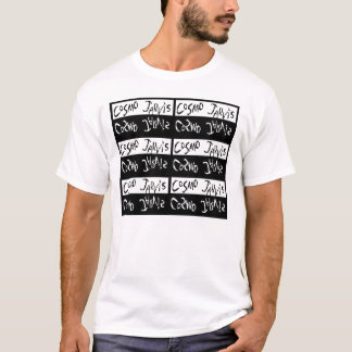 Cosmo Jarvis T-Stück T-Shirt