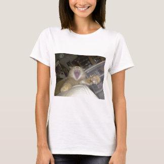 COSMO LÖWE-GEGÄHNE T-Shirt