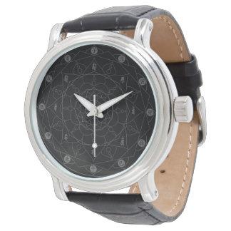 Cosmosys [Japanese Zodiac Version] Uhr