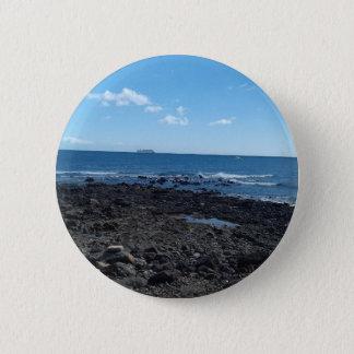 Costa Caleta, Feurteventure Runder Button 5,1 Cm