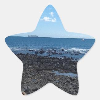 Costa Caleta, Feurteventure Stern-Aufkleber