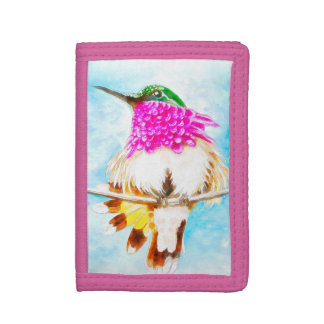 Costa-Kolibri-Aquarell