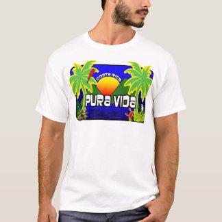 Costa Rica-Dschungel-T-Shirt T-Shirt