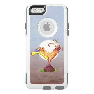 COUCOU VOGEL-ALIEN Apple iPhone 6/6s CS W OtterBox iPhone 6/6s Hülle