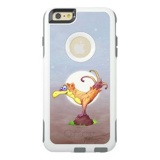 COUCOU VOGEL-ALIEN Apple iPhone 6/6s plus Fall W OtterBox iPhone 6/6s Plus Hülle