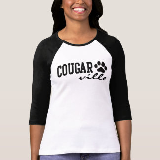 CougarVille T-Shirt