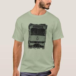 Countryklub-Zug-T-Stück T-Shirt