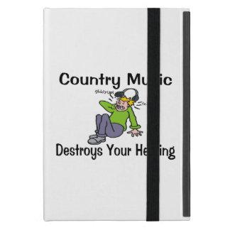 Countrymusik zerstört Ihre Anhörung Etui Fürs iPad Mini