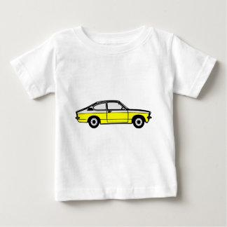 Coupé 1974 Opels Kadett C T Shirts