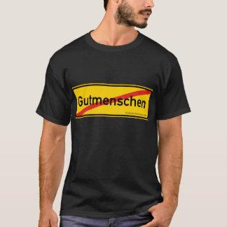 Courage gegen GutMenschen! ;) T-Shirt