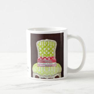 Courtney Barnes Stuhl durch Anne Harwell Kaffeetasse