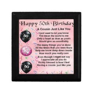 Geburtstag Des Cousins Geschenke Zazzle De