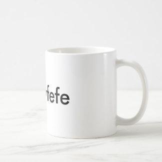 Covfefe Kaffeetasse