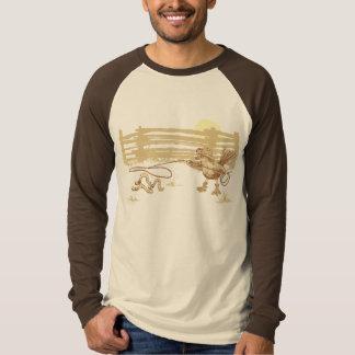 Cowbird-T - Shirt