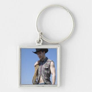 Cowboy 15608-RA Schlüsselanhänger