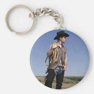 Cowboy 15614-RA Schlüsselanhänger