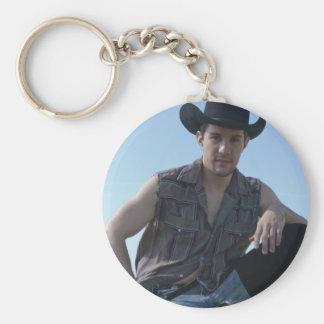 Cowboy 15631-RA Schlüsselanhänger