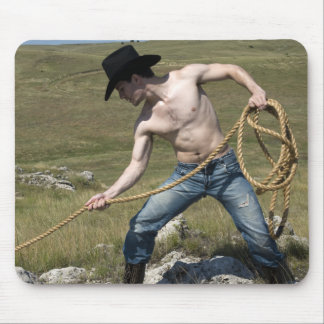 Cowboy 15807-RA Mauspad