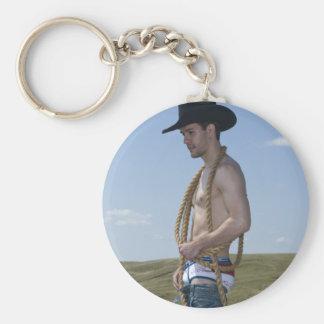 Cowboy 15876-RA Schlüsselanhänger