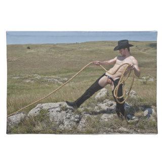 Cowboy 16023-RA Tischset
