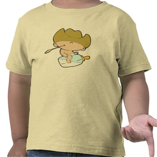 Cowboy-Baby T-shirt