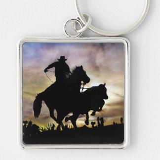 Cowboy Keychain Schlüsselanhänger