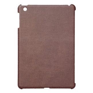 Cowboy-Sattel-Leder Hüllen Für iPad Mini